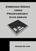 Embedded Design Using Progammable Gate Arrays