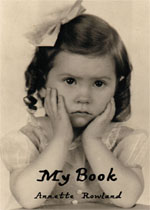 My Book - Self-Published Memoir