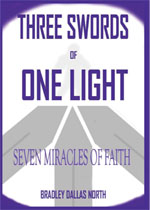Three Swords of One Light - Self-Published Memoir