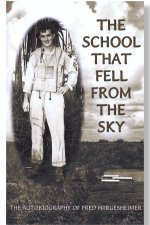 The   School That Fell From The Sky - Self-Published Memoir